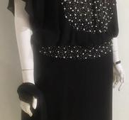 Festklänning -  Paris