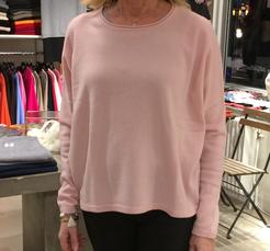 MILANO- Oversized tröja