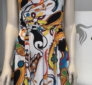 Retro klänning från Fifilles Paris