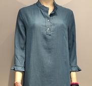My T: tencel klänning